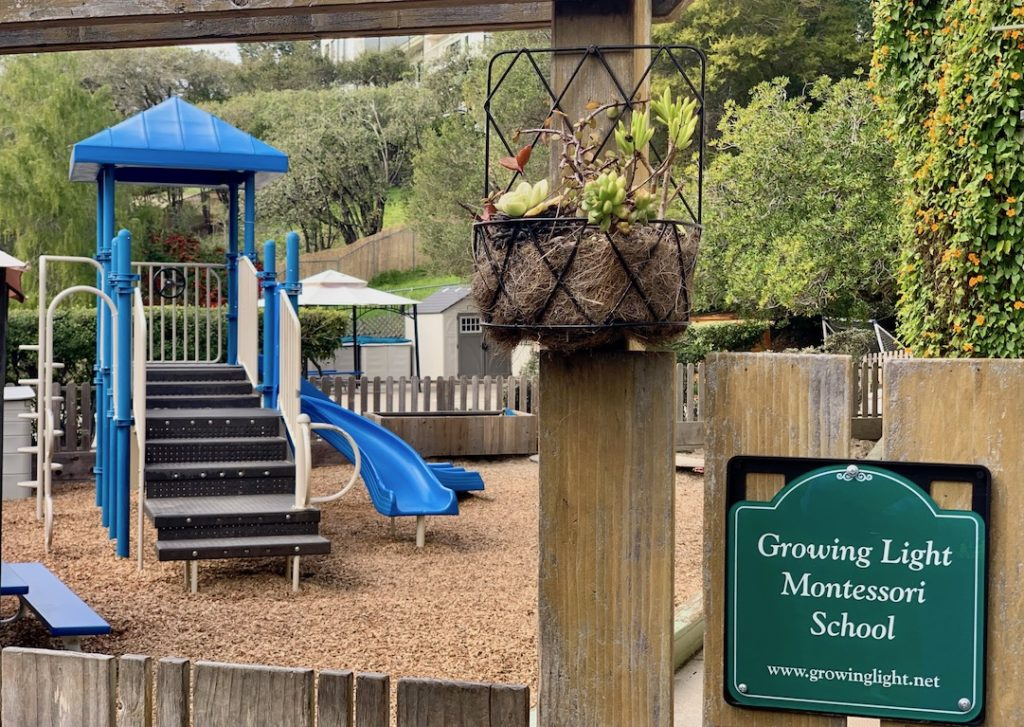 Kensington Campus - Growing Light Montessori